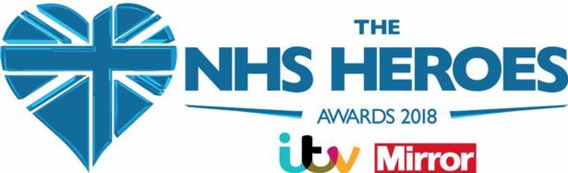 Who is your NHS Hero? Nominate your health service star